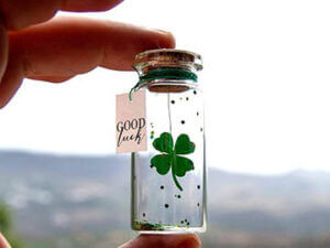 Good Luck Gifts