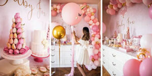 Baby Shower Gifts For Girls