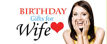 Classic And Modish Anniversary And Birthday Gift Ideas For Wife