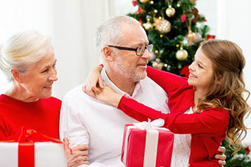 Give Precious Gifts For Grandparents On This National Grandparents Day