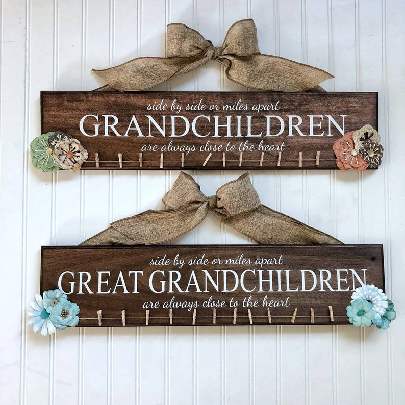 Best Gifts For Grandma