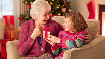 Top Suggestions To Find Adorably Best Gifts For Grandma