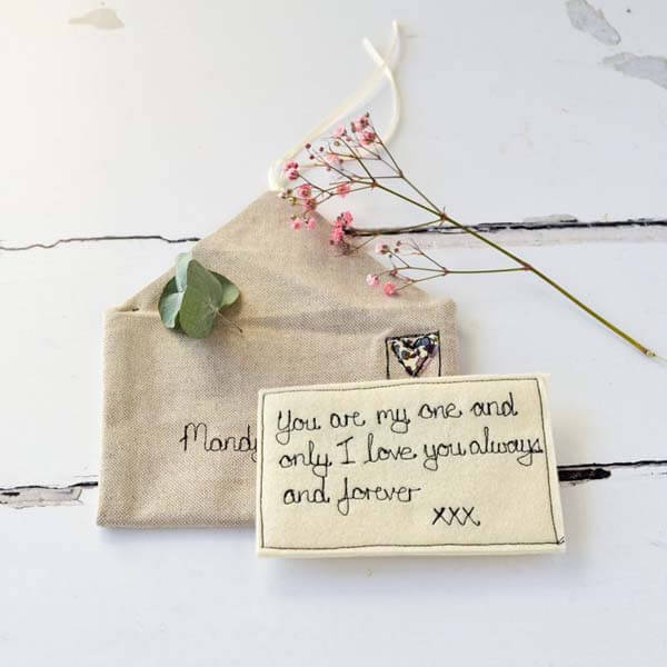 Cotton Wedding Anniversary Gift Ideas for Husband