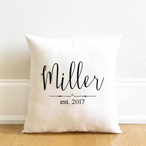 2 Year Anniversary Cotton Gift Ideas for Her